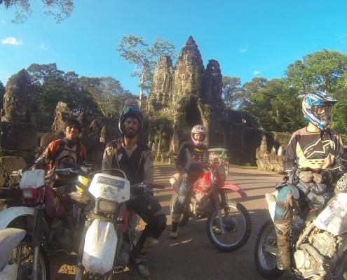 Angkor show